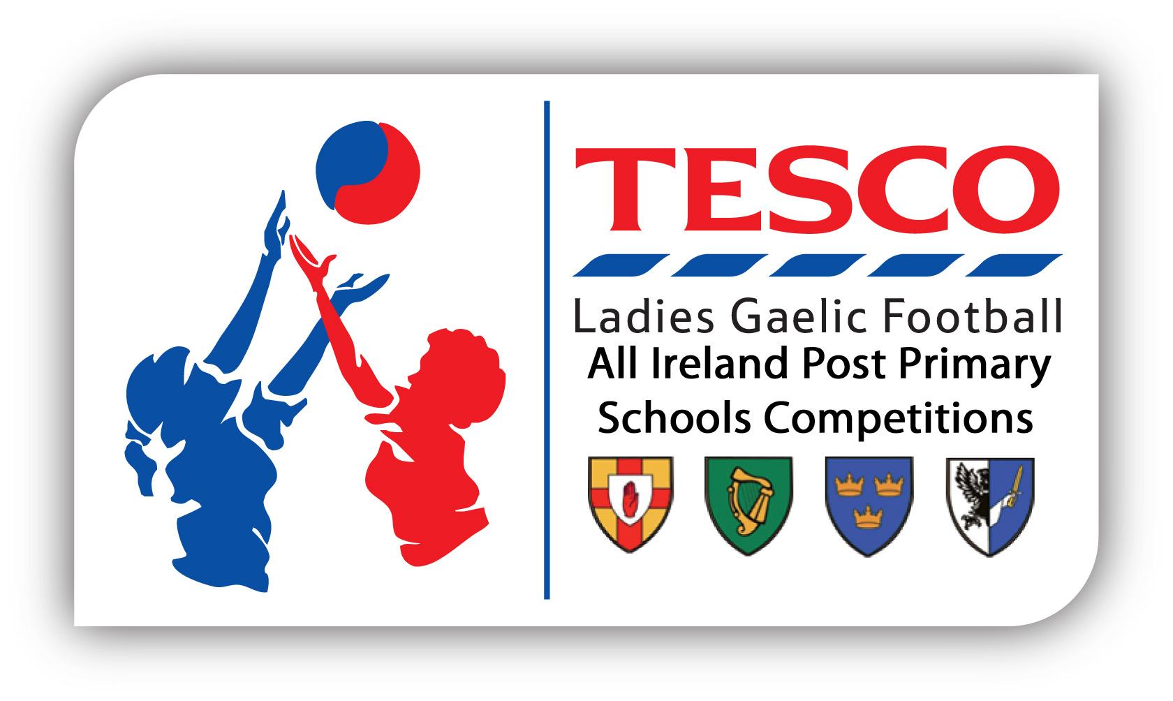 massive weekend for the post primary schools ladies