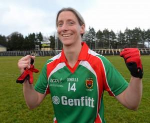Carnacon v Donaghmoyne - TESCO HomeGrown All-Ireland Senior Club Final