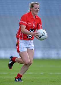 Cork v Monaghan - TG4 All-Ireland Ladies Football Senior Championship Final
