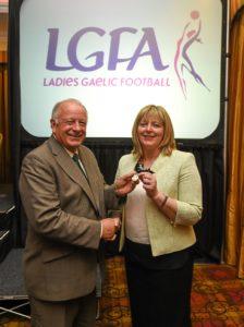GAA Ladies Football Annual Congress 2015