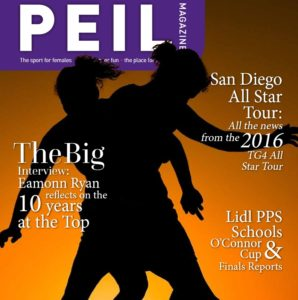 2016 Peil Spring