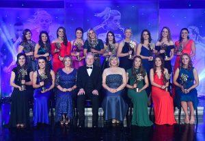 bf7cb7b08bd389 All Stars - Ladies Gaelic Football