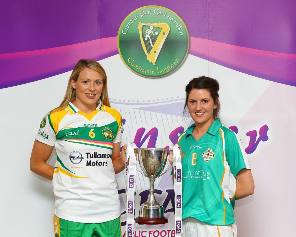 Leinster ladies gaa championship betting binary options strategy mt4 programming