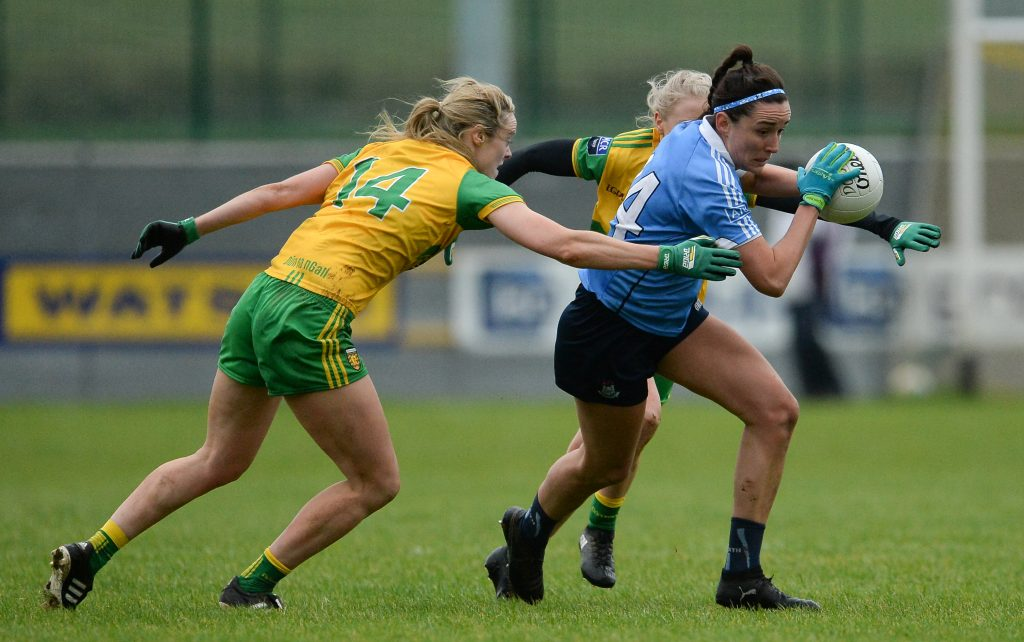 696ca29e5a08 Donegal v Dublin - Lidl Ladies Football National League Division 1 Round 1